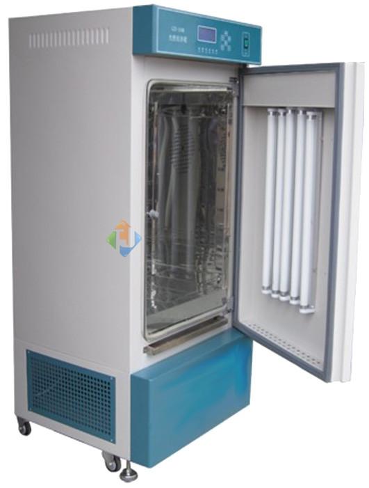 250L植物栽培HWS-70B恒溫恒濕培養箱