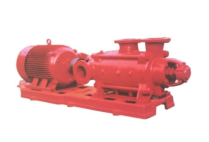 臥式消防泵性能參數要求