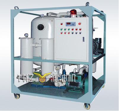 重慶升億供應變壓器油濾油機廠家直銷,價格優惠